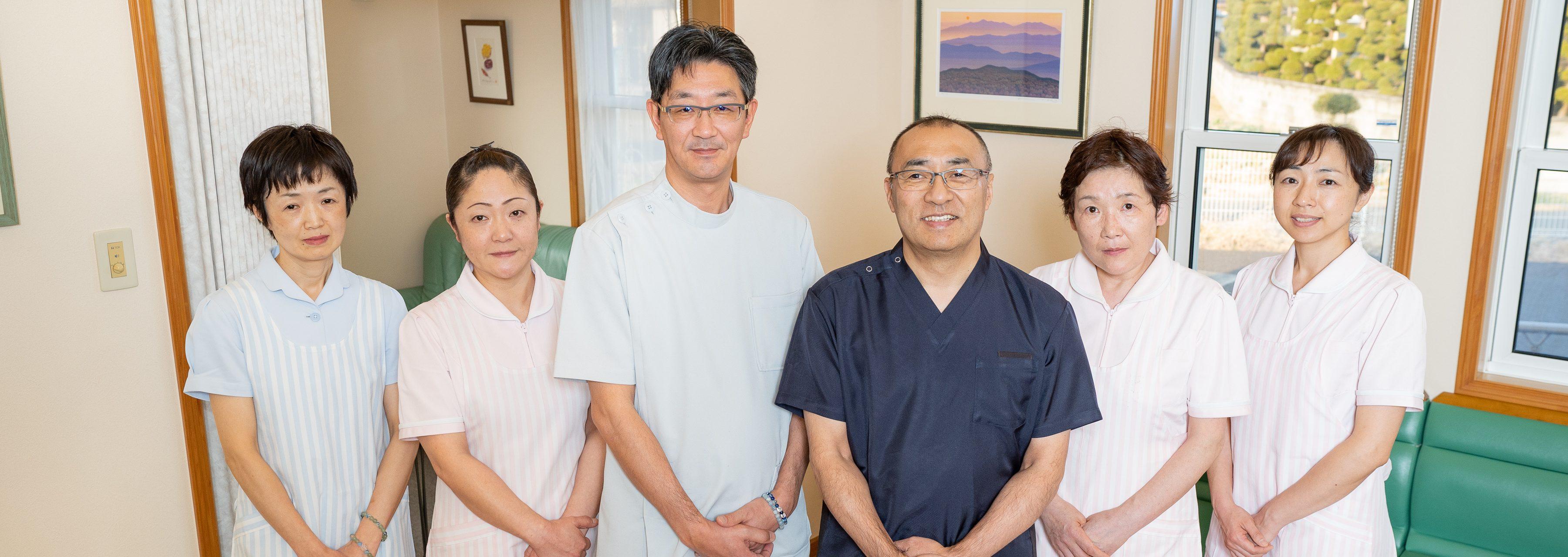 のむら内科心療内科クリニック|岩切